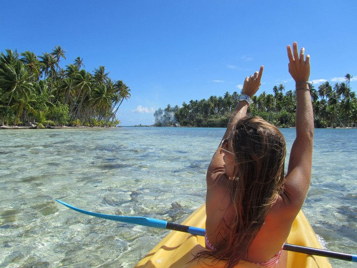 Polinesian