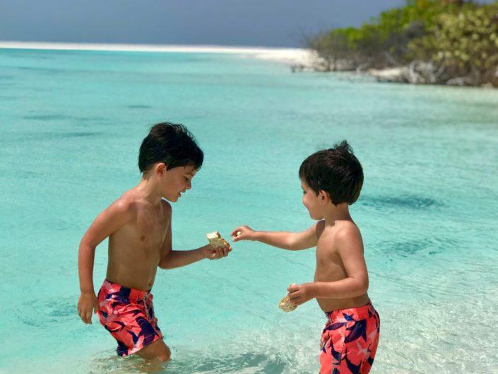 Maldivas (Soneva Fushi)